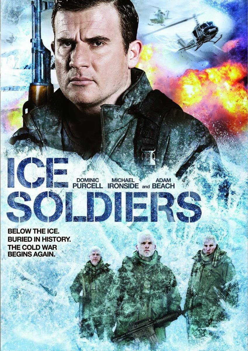 Soldados de Hielo (2013)