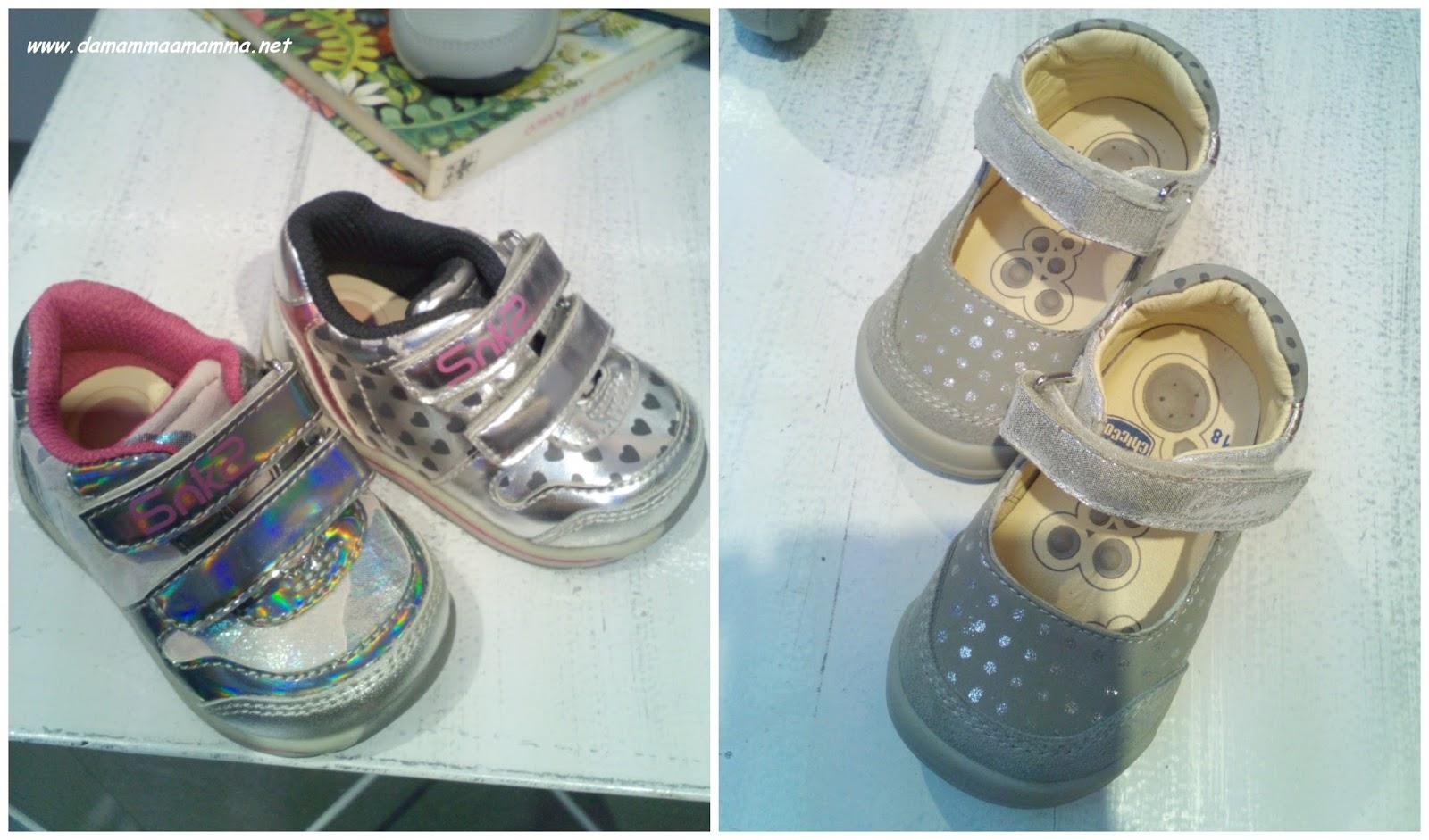 Come scegliere le scarpe dei bambini da mamma a mamma for Nuove collezioni scarpe autunno inverno