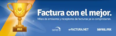 Seres Facturacion electronica
