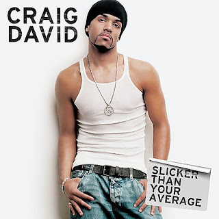 Craig David: Slicker Than Your Average