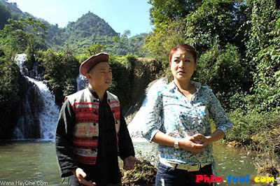 Phim Tết 2012: Tìm Nơi Đón Tết [VTV1] 2012 Online