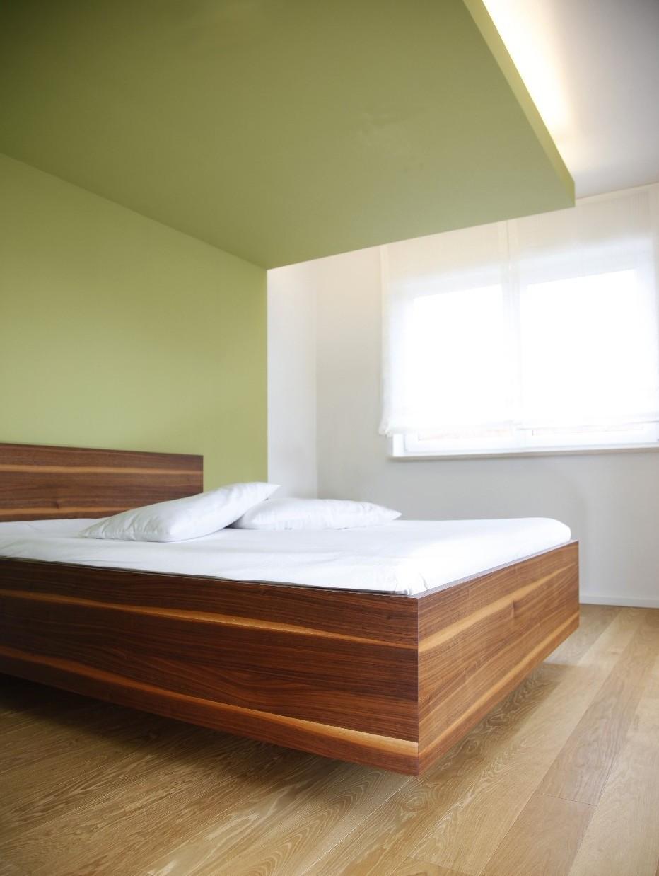 Neue wohnung farbkonzept schlafzimmer - Schlafzimmer farben ...