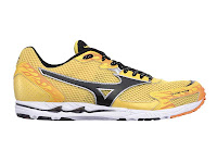 Mizuno Wave Musha