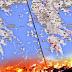 """Αυτή είναι η εικόνα της αποψίλωσης των ελληνικών δασών μέσα από τα """"μάτια"""" της Google"""