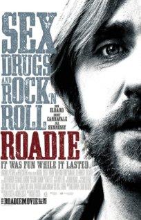Roadie (2011) DVDRip Poster