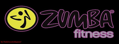 Couverture facebook zumba fitness