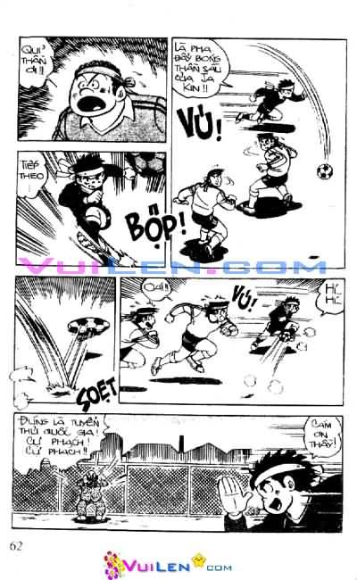 Jindodinho - Đường Dẫn Đến Khung Thành III  Tập 14 page 62 Congtruyen24h