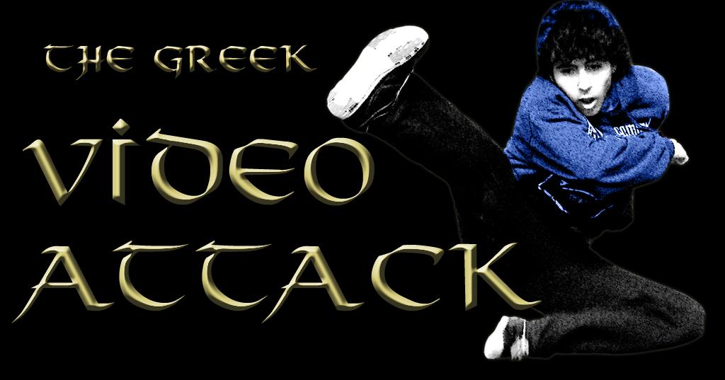 VIDEO ATTACK