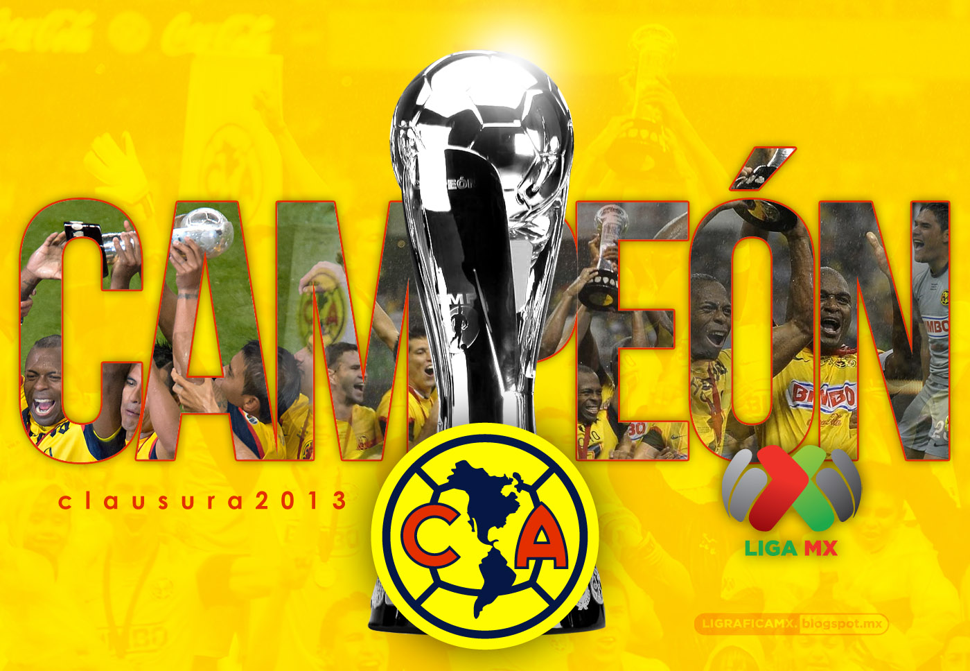 Fotos campeon america 2013 96