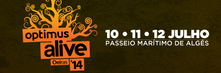 optimus alive 2014