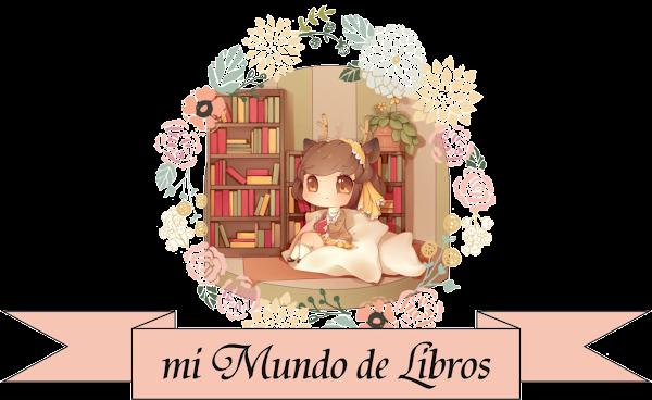 MI MUNDO DE LIBROS