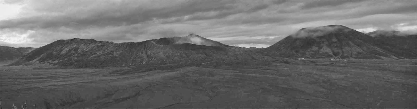 foto di gunung bromo