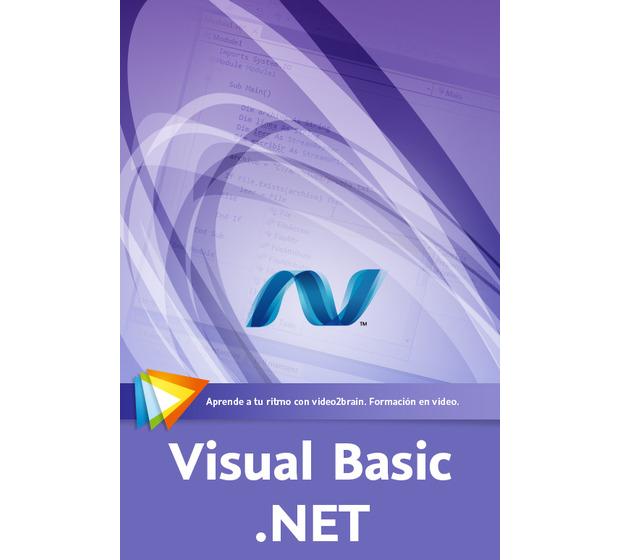 Visual Basic .NET – Video2Brain