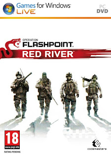 Download Operation Flashpoint – Red River | PC