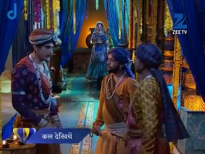 Sinopsis Jodha Akbar Episode 550