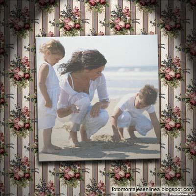 marco foto online cuadro