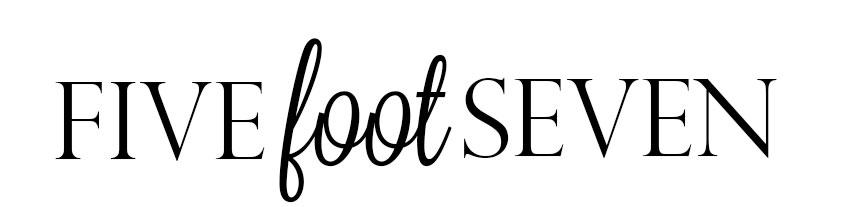 Five Foot Seven