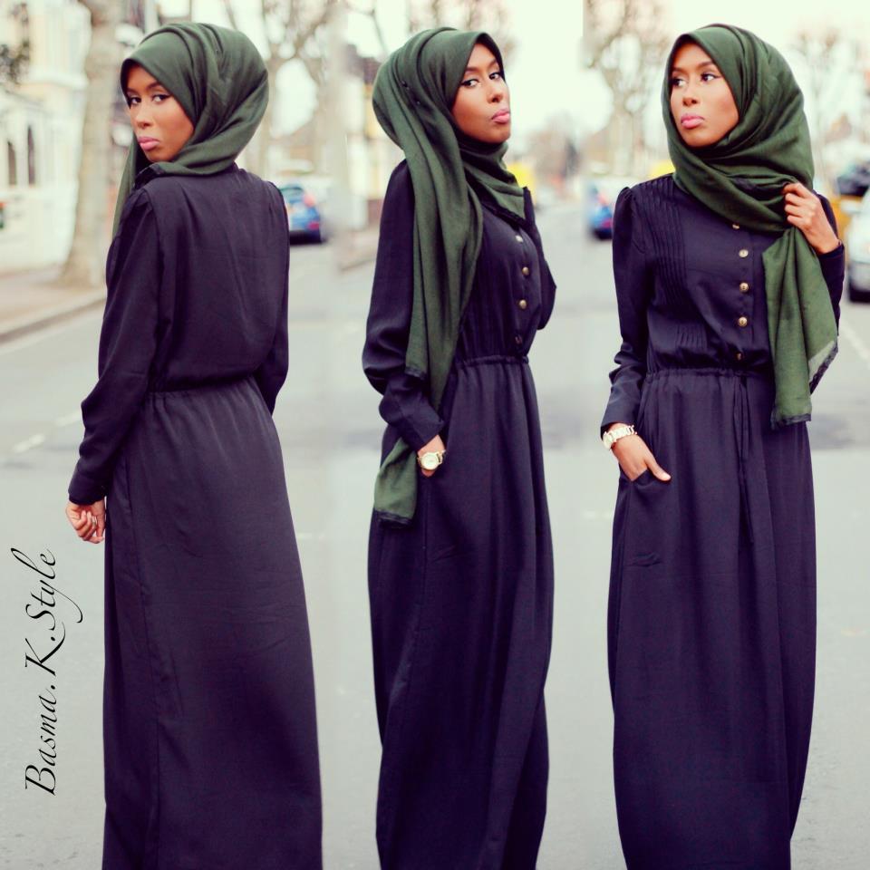 Ihijabi Style Inspired Day 2 Saima Smileslike Styleslike Basma K