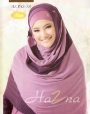 model jilbab pashmina hazna dan model jilbab pashmina shasmira