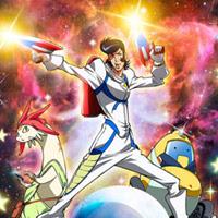 Tráiler de Space Dandy (Shinichiro Watanabe)