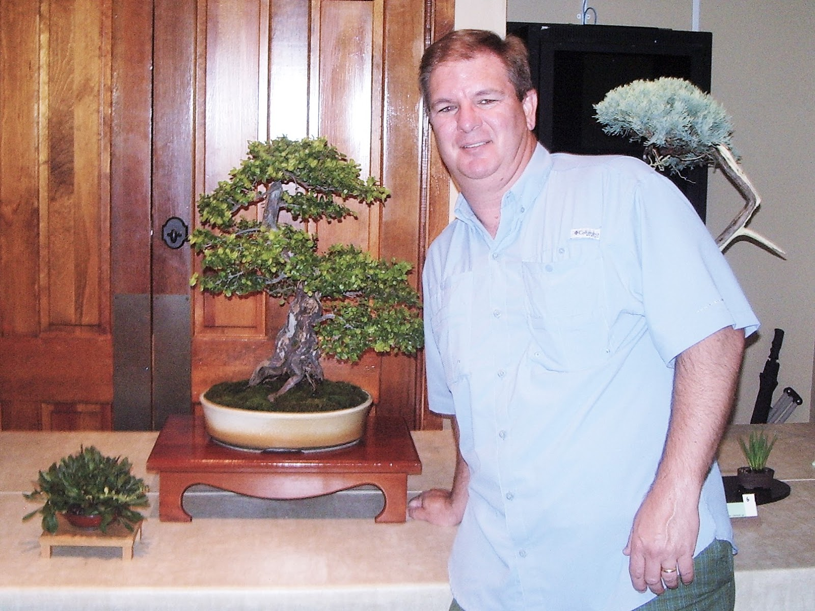 Louisiana Bonsai Society