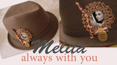 Gorros Hats Melita