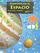 "Book: ""Perdidos en el Espacio"""