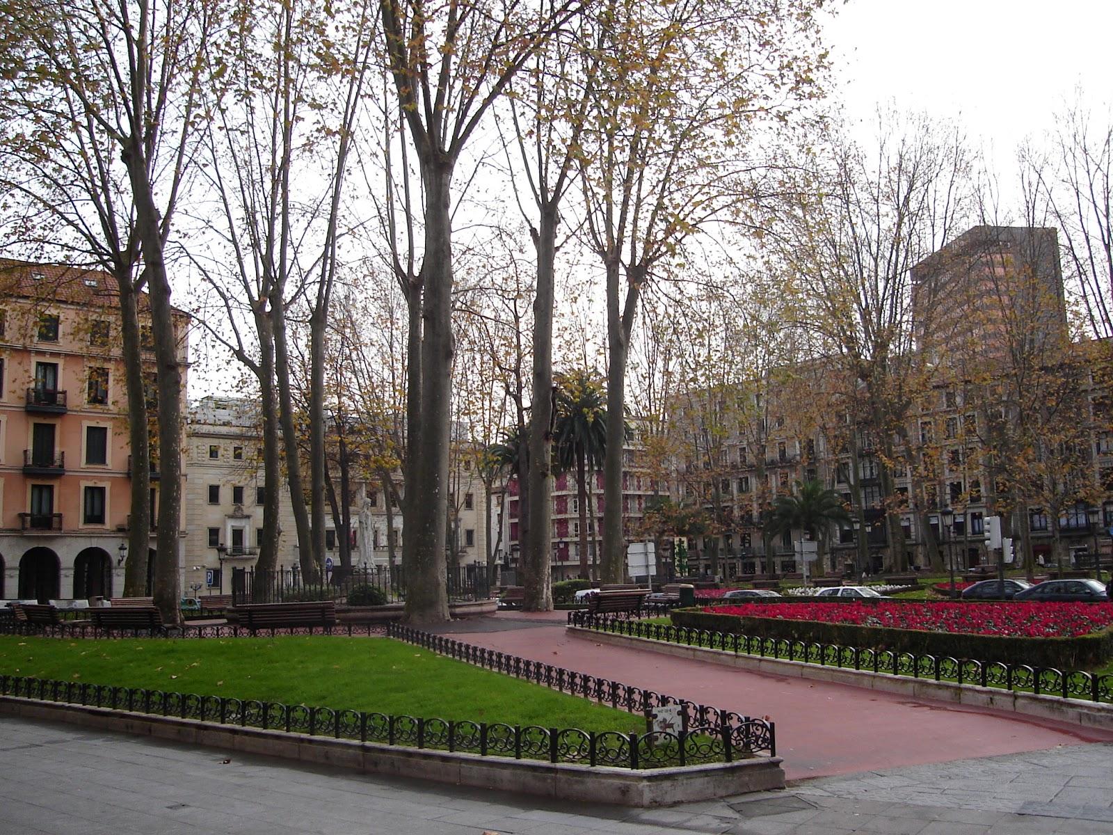 fotos de jardins urbanos : fotos de jardins urbanos:Estos acogedores jardines urbanos, inaugurados el 10 de Noviembre de