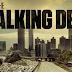 The Walking Dead fazendo historia