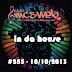 #285 in da house 18/10/2013