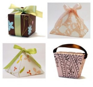 Wedding Gift Boxes Online : ... : Wedding Favor Boxes - Wedding Favor Bags - Wedding Favor Packaging