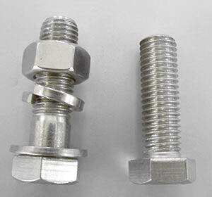 316 stainless steel bolts