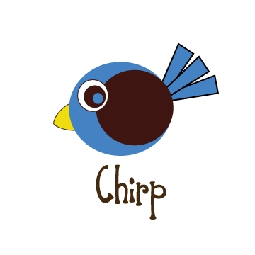 Check out the Chirp YouTube channel!