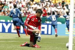 argentina fue goleada por francia