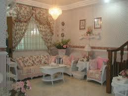warna hiasan: idea dekorasi ruang tamu