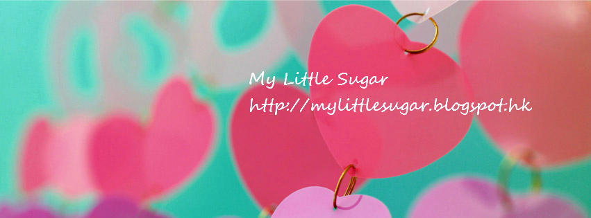 My Little Sugar