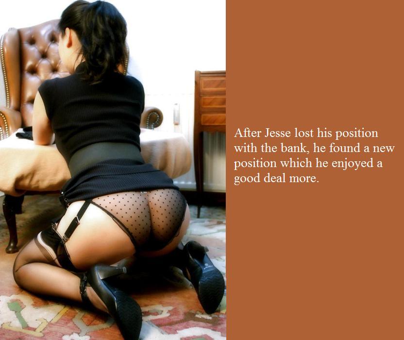 Favorite position captions