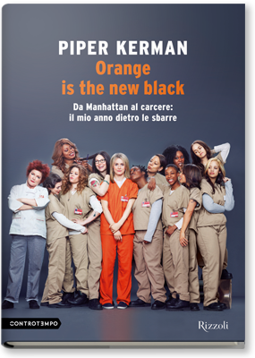 Orange is the new black di Piper Kerman