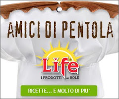 Life - Amici di Pentola