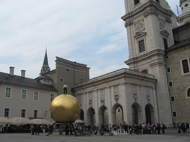 Image Result For Como Ver Salzburg