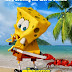 UPCOMING MOVIE : THE SPONGEBOB MOVIE: SPONGE OUT OF WATER