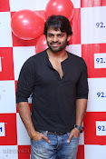 Sai Dharam Tej Photos at Big FM-thumbnail-5