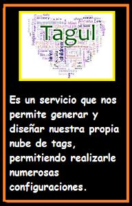 ¡ Divierte gracias a TAGUL ! con Carolina Vargas.