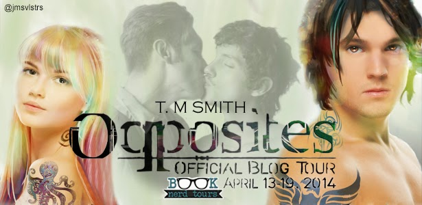 http://www.booknerdtours.com/2014/opposites-by-t-m-smith-blog-tour.html