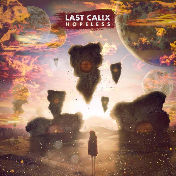 [Single] LAST CALIX – Hopeless (2016.02.01/MP3/RAR)