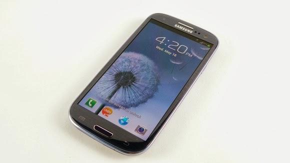 Harga Samsung Galaxy S3 dan Spesifikasi