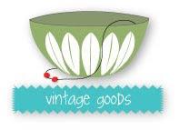 Vintage goods