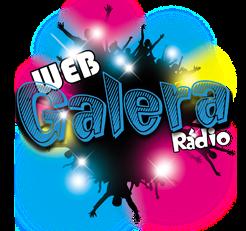 Web Galera Rádio