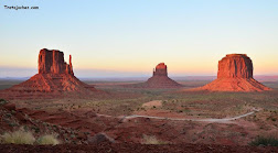 Informaicón para organizar un viaje al oeste de EEUU con niños.