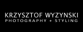 KRZYSZTOF WYZYNSKI PHOTOGRAPHY + STYLING